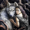 Anne Stokes Fantasy Cards