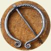 Medieval Fibulae & Clasps