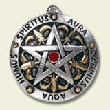 Magical Pentagrams
