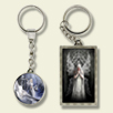 Anne Stokes Keyrings