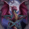 Anne Stokes Dragon Cards