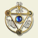 Briar Elemental Talismans