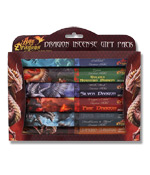 Anne Stokes Age of Dragons Incense