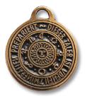 Astrological Amulet