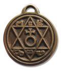 Father's Pentacle