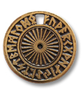 Magical Runic Circle