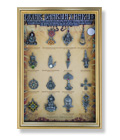 Briar Dharma Charms - Display