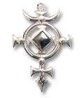 Cross of St Michael