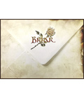 New Briar Yule Cards - Envelope