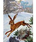 Midwinter Rune Hare