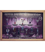 Anne Stokes Crystal Keepers - Display