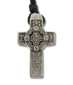 Clonmacnoise Celtic High Cross