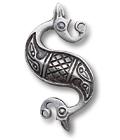 Celtic Sea Horse