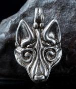 Viking Wolf Fenrir