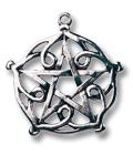 Pentagram of Brisingamen
