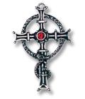 St Columba's Cross