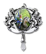 Realm Of Enchantment Cabochon