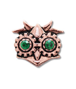 Aviamore Owl Earrings