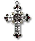 The Rose Cross