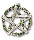 Pentagram of Pan
