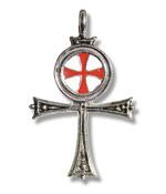 Templar Ankh