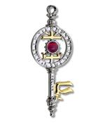 Sephiroth Sphere Key