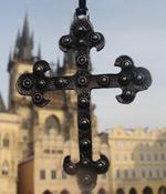 Monastic Cross