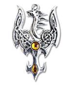 Avalonian Phoenix