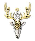 Beltane Stag