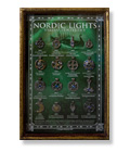 Nordic Lights - Display
