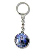 Immortal Flight Keyring