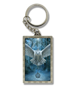 Awaken Your Magic Keyring