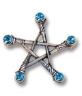 Pentagram of Swords