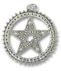 Pagani Pentagram