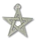 Open Pentagram