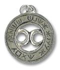 Melachem Amulet