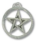 Closed Pentagram
