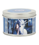 Anne Stokes Solace Candle