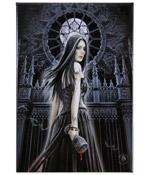 Gothic Siren Magnet