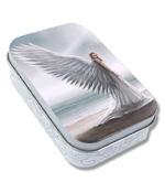 Spirit Guide Metal Tin