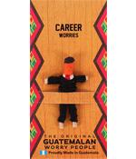 Career Worry Doll