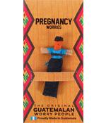 Pregnancy Worry Doll