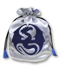 Tarot Bag - Silver Dragon