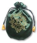 Tarot Bag - Green Man