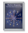 European Star Signs - Display