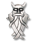 Odin's Mask