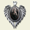 Anne Stokes Cabochons