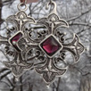 Medieval Fibulae and Cloak Clasps